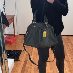 Perfect Condition Marc by Marc grey bag